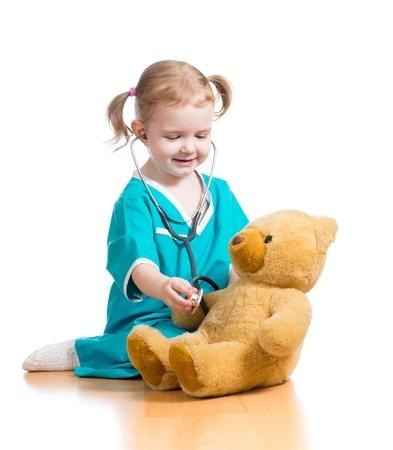 Pediatric Chiropractor in Hillsboro