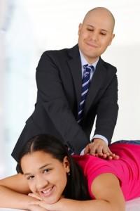 Hillsboro Pediatric Chiropractor
