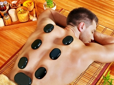 Hillsboro Hot Stone Massage