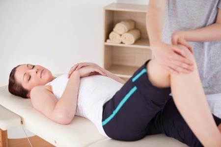 Hillsboro Sports Massage
