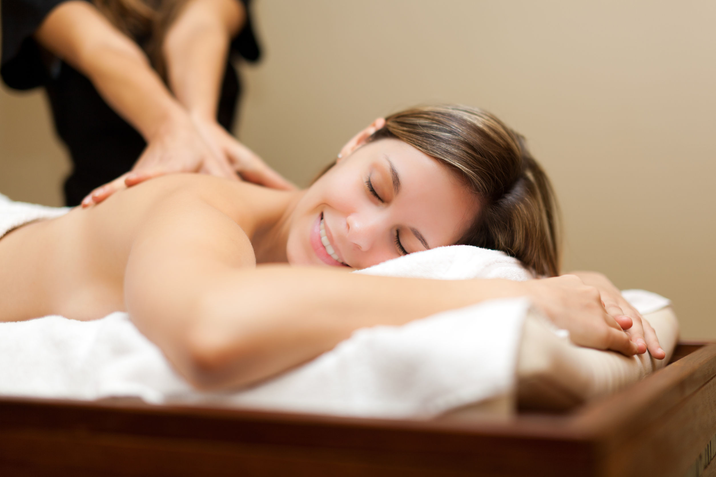 Hillsboro Swedish Massage