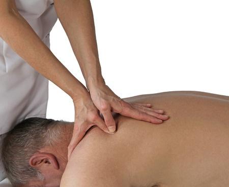 Neuromuscular Massage Hillsboro