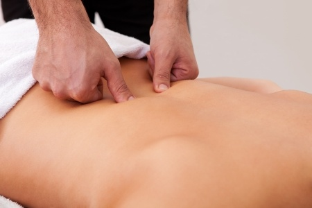 Shiatsu Massage Hillsboro