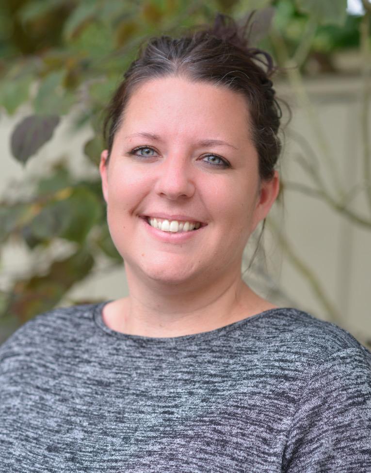 Kendal Cederstam | Chiropractic Assistant